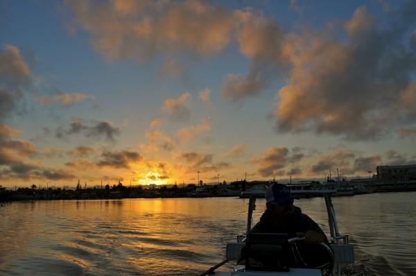 kw sunrise