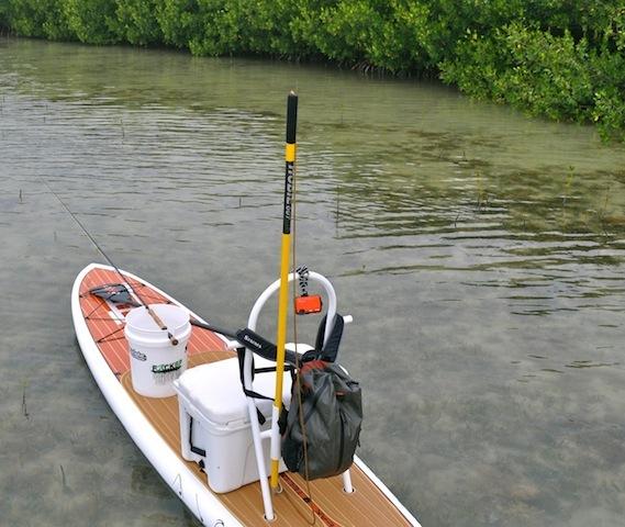 Bote setup 2