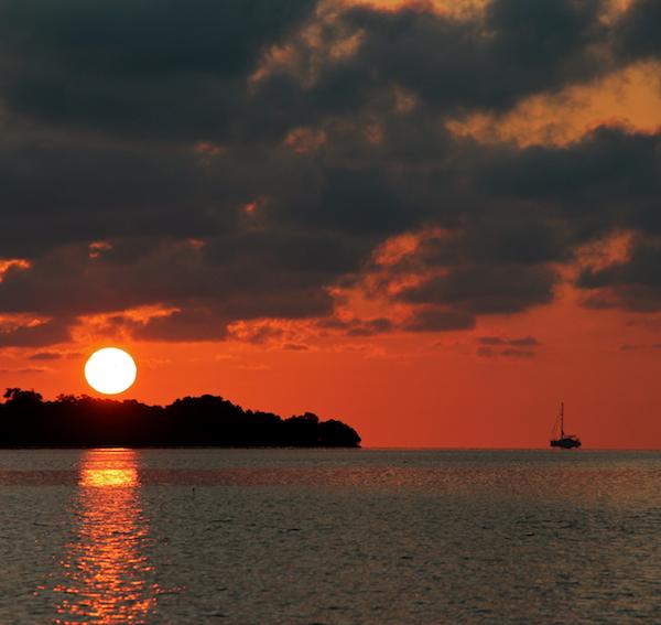Marq Sunsetsm