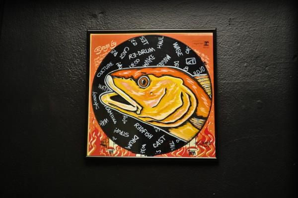RedfishLP