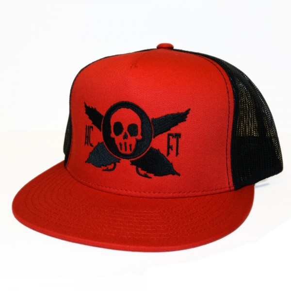 HCFT HAT 2